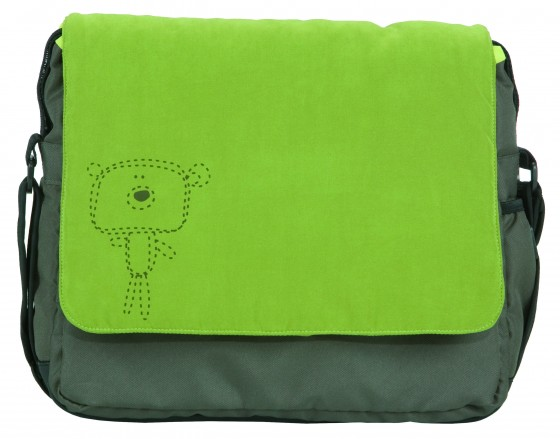 Mama bag P04 Holland green