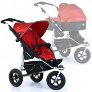 Joggster Adventure 2 + Quick Fix kulba Tango Red. gab. 755.00 €